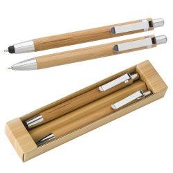 Bambusz toll készlet